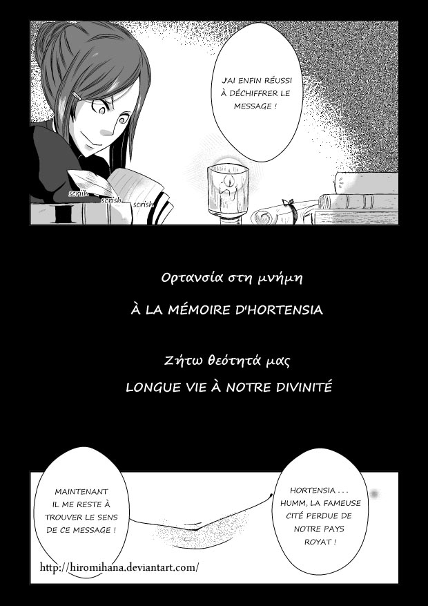 Page79 by hiromihana
