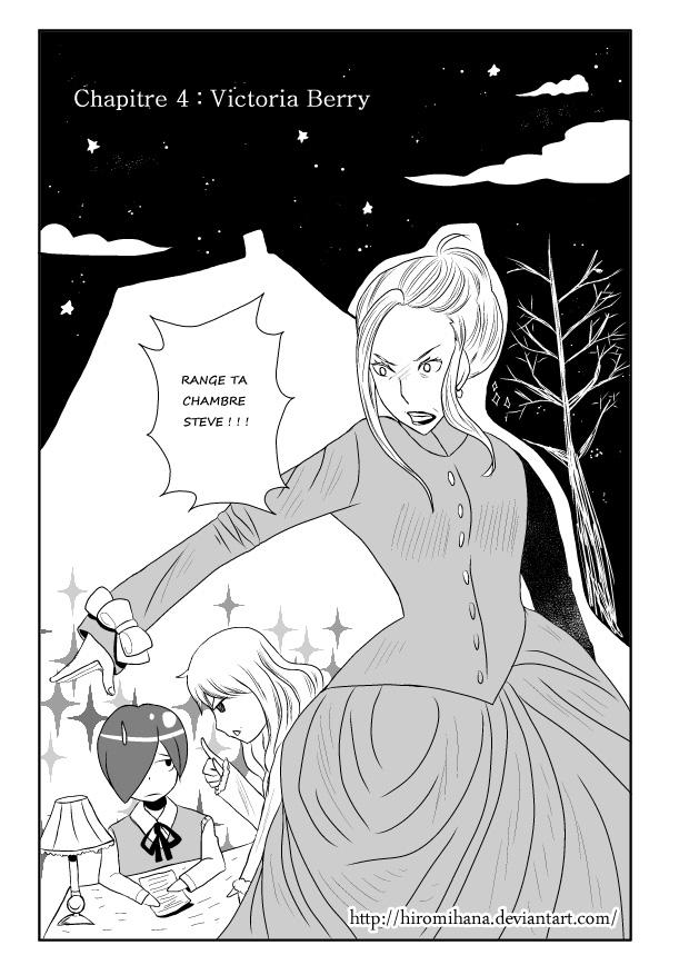 Page80 by hiromihana