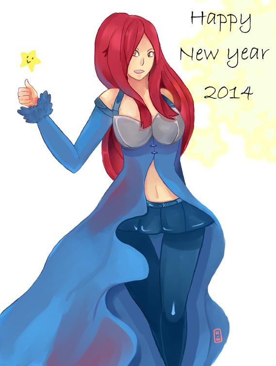 Stella: 2014 by hiromihana