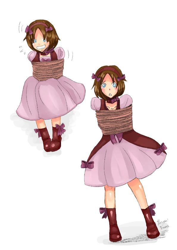 Commish: princess by hiromihana