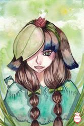 Watercolor At by hiromihana