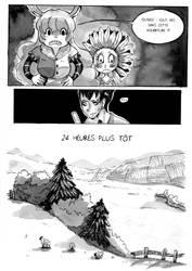 TFA: Les Bidules de Bidou 3 by hiromihana