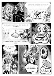 TFA: Les Bidules de Bidou 6 by hiromihana
