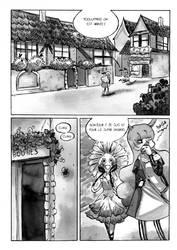 TFA: Les Bidules de Bidou 7 by hiromihana