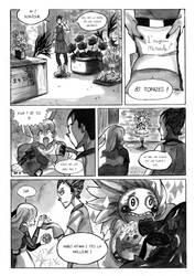 TFA: Les Bidules de Bidou 8 by hiromihana