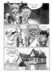 TFA: Les Bidules de Bidou 12 by hiromihana