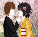 Memoirs of a ...Geisha?