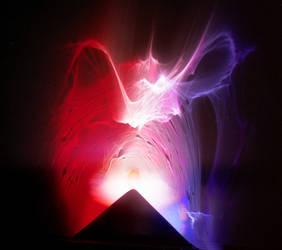 Pyramid Power by Ultranova9