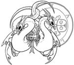 Goetic Demons - #62. Valac