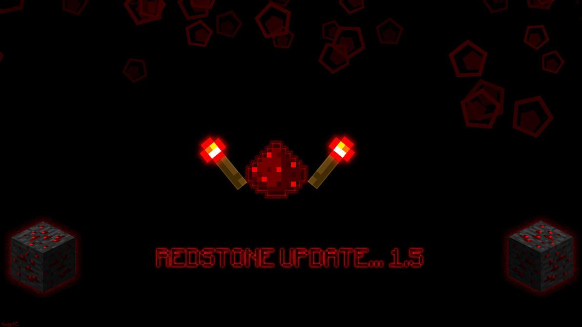 Amazing Wallpaper Minecraft Red - minecraft_redstone_update_wallpaper_1920x1080_by_xander369-d5qhfd4  Collection_407437.jpg