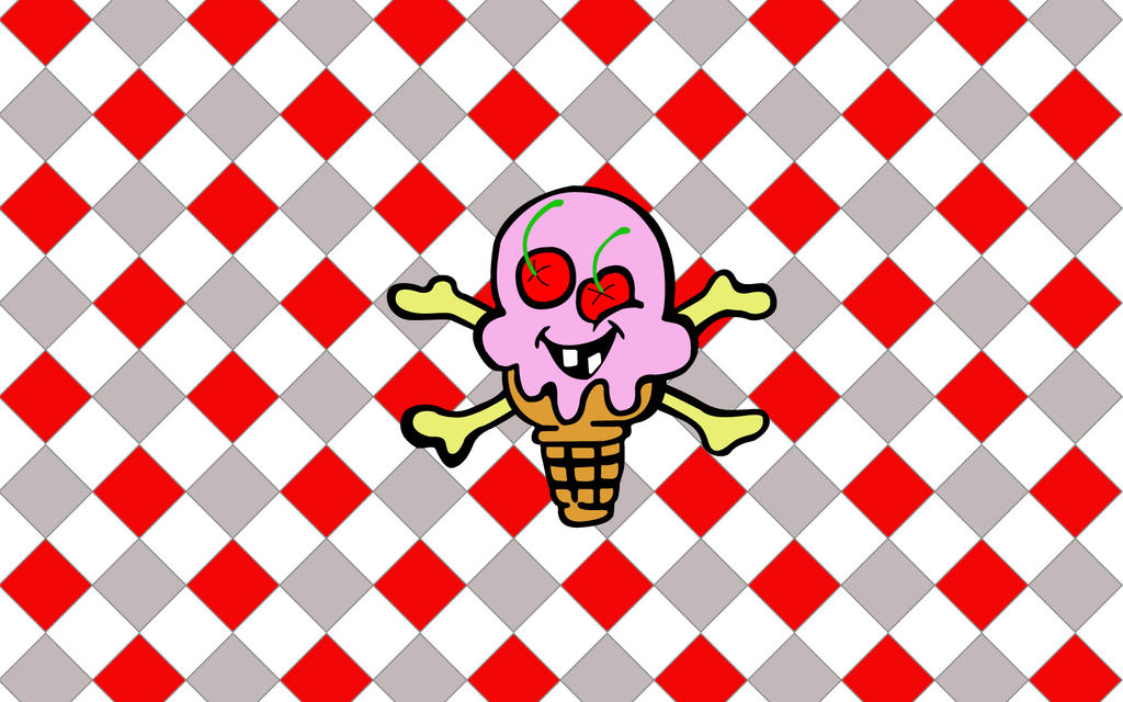 Ice Cream by timvdam