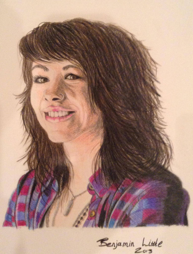 Tay jardine hair the image kid has it for Jardin jardine