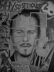 A Tribute to Heath Ledger