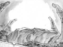 JINXED- Sphinx's Lair by ElementJax
