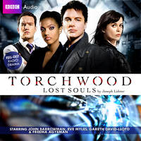 Torchwood: Lost Souls by thedoctorwho07