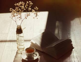 morning sun. by ilmari-nen