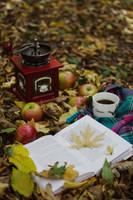autumn vibes 5. by ilmari-nen