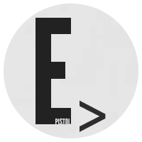 Logo epistol by Epistol