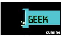 Cuisine de Geek by Epistol