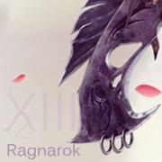 FFXIII-2 Ragnarok Icon by zhiyuguyue