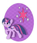 2 - Twilight Sparkle