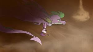 Mister Dragon...?