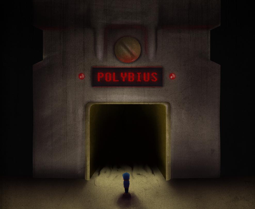 POLYBIUS By BatLover800 On DeviantArt