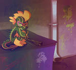 Kickass Spike