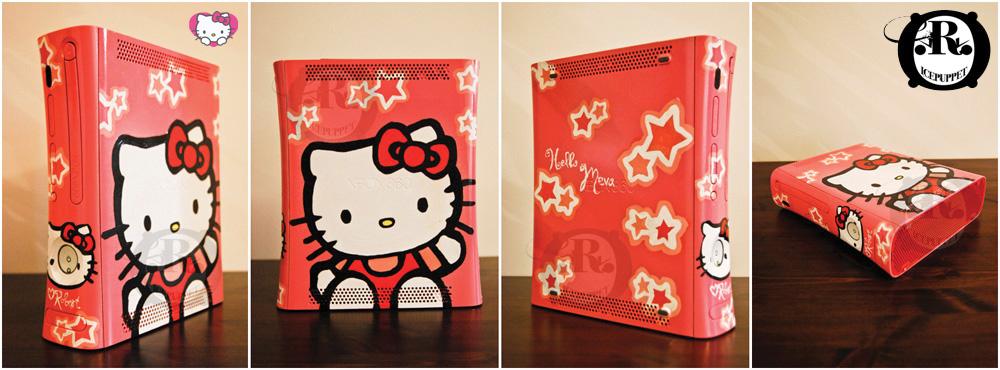 Hello Kitty 360