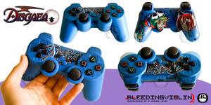 Disgaea PS3 Controller