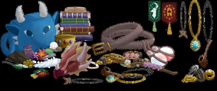 Linn's Items