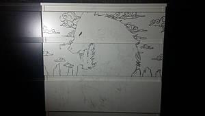 Mononoke Hime Drawer