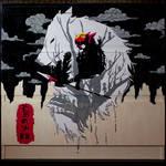 Mononoke Hime Drawer Part3