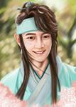 Minho Hwarang