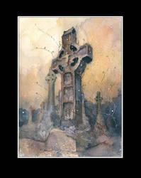 High crosses by sanderus