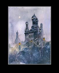 Cerkiew jekatynburska by sanderus