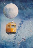 Legendiary Night Airtram by sanderus