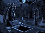 Cemetery, Dungeon Defiler