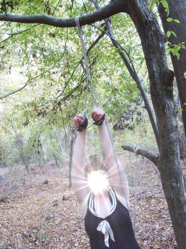 The Hanged Girl