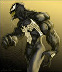 Venom a PsychOz collaboration