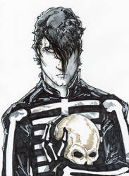 Misfits Skulls