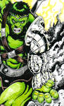 Planet Hulk-colors