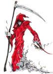 Grimagix's Grim God of Death