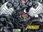 Venom sketch cover