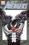 Venom sketch cover 2