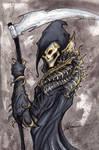 Grim Reaper s armor