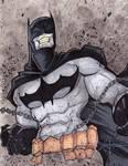 Batzaroo Batman