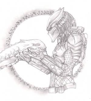 Predator victor spoils