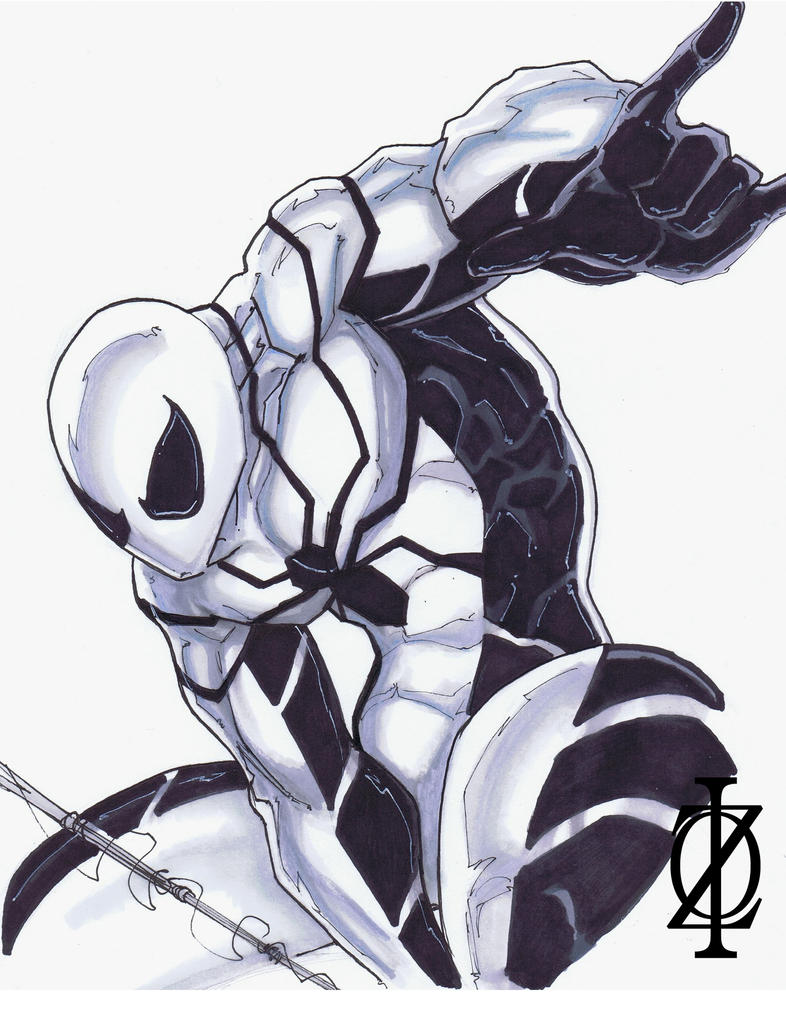 Spider-man Future Foundation by ChrisOzFulton on DeviantArt