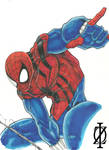 Spider-man Ben Reilly